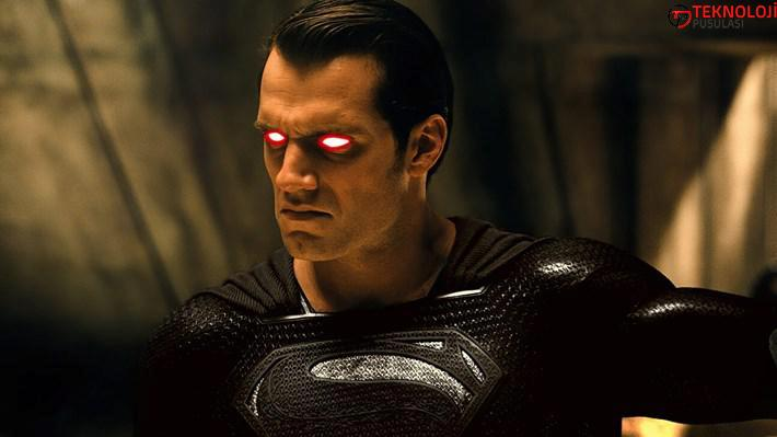 Zack Snyder's Justice League, yepyeni sinemanın tersine +18 olacak