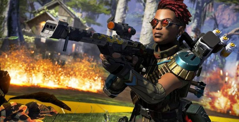 Apex Legends Mobile beta sürecine giriyor
